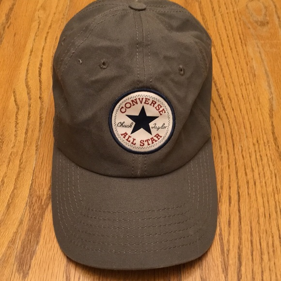 Converse Accessories - Converse All Star ball cap